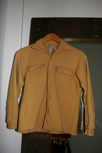 Elbeco Wool Jacket