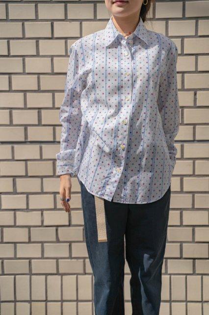 ETRO L/S Shirt