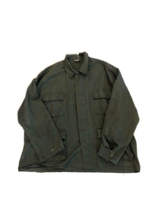 """""""男"""" - Military Jacket"""