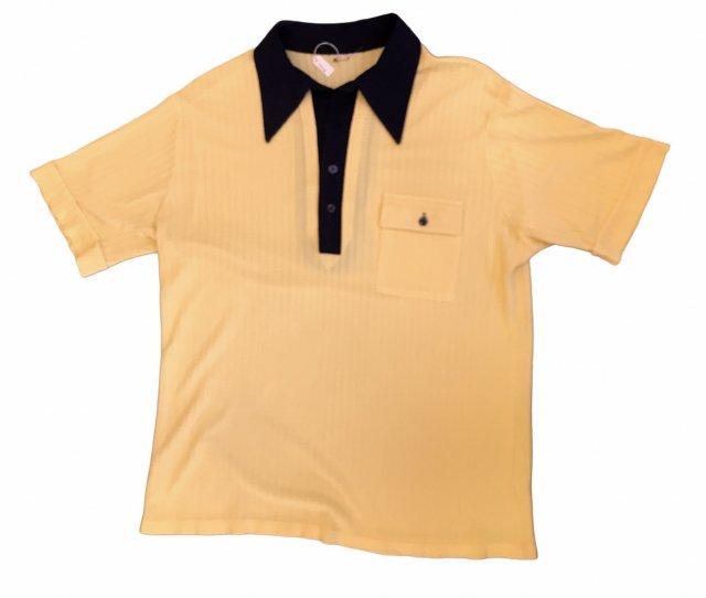 """""""Yellow shirt"""