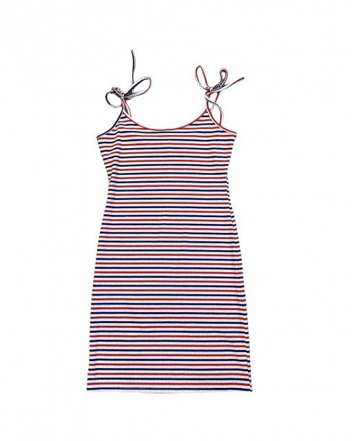 Tricolour (unknown) - Mini dress