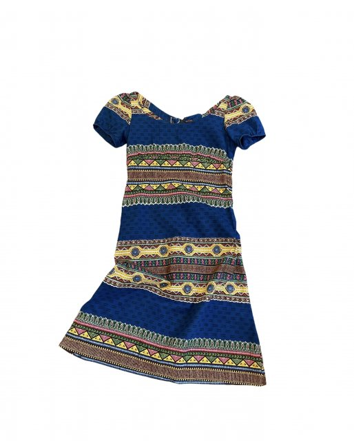 unknown - Designed Dress
