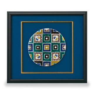 陶額 石畳の図