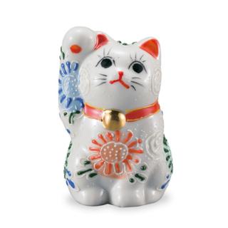 2.8号招猫 白盛