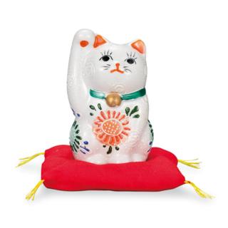 3号招猫 白盛