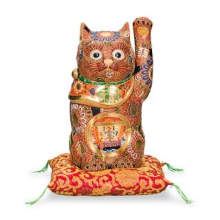 7号招猫 盛(宝船)