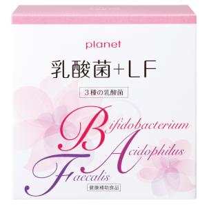 (ストア)乳酸菌+LF