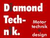 """ダイヤモンドテクニックは 三菱自動車ファンのみなさまに """"ほしかったもの""""をお届けする Motor techinik+design をコンセプトとした三菱車専門用品ブランドです。"""