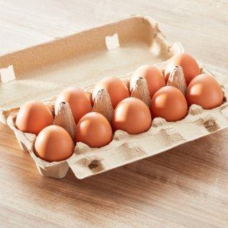 しあわせなたまご!最高級卵「箱庭たまご茜」<br>10個入り(送料別)