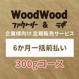 一般オフィス向け【6か月一括前払い】】300g