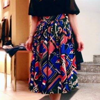 TAFFETA スカート ※詳細に商品コード