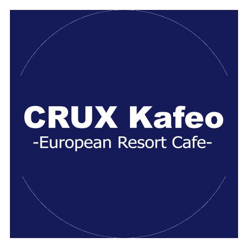 CRUX kafeo(クルックス カフェオ)