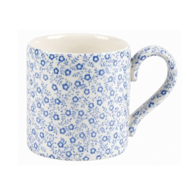 Burleigh(バーレイ) マグカップ 284ml <Blue Felicity>