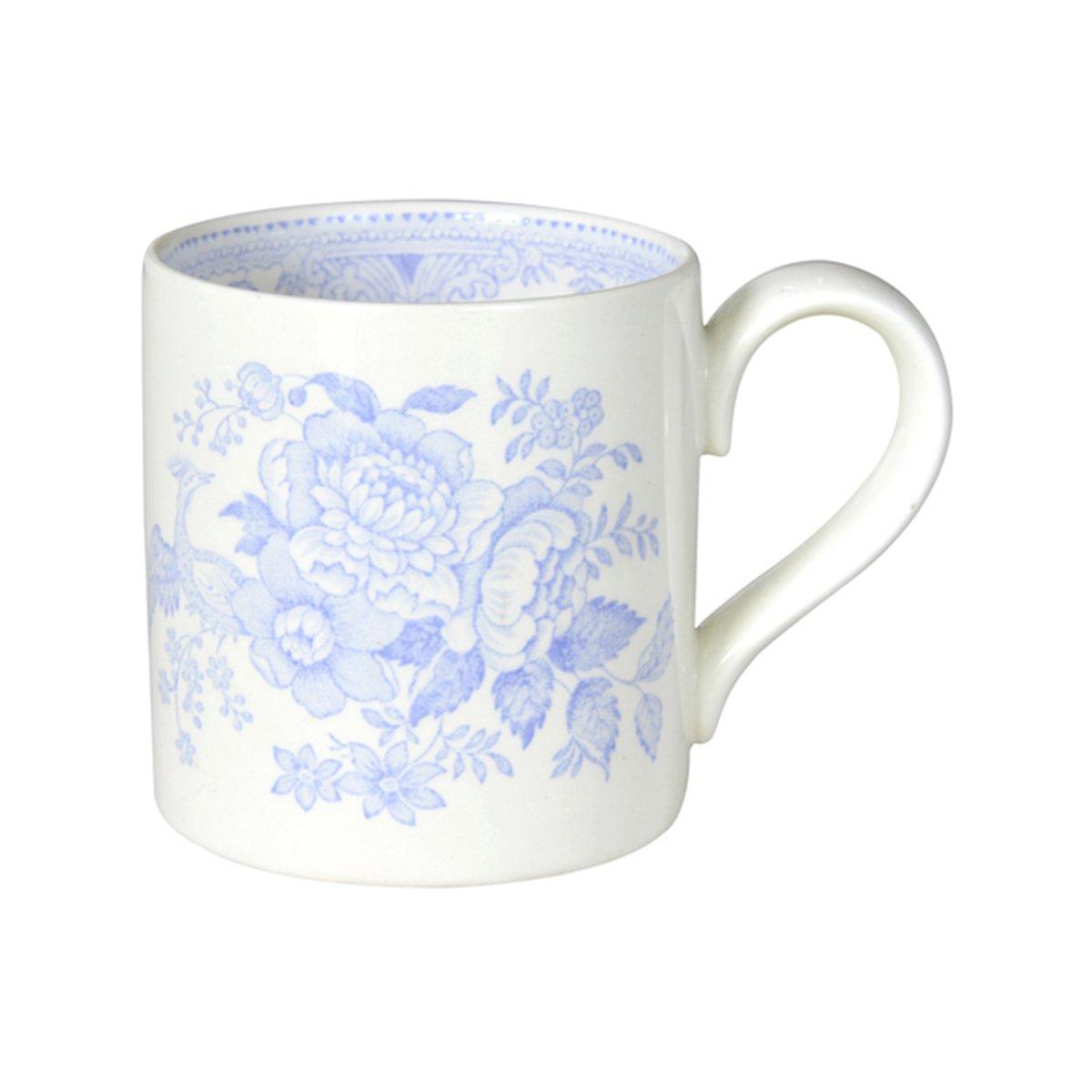 Burleigh(バーレイ) マグカップ 284ml <Blue Asiatic Pheasants>ブルーアジアテックフェザンツ 詳細画像1