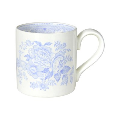Burleigh(バーレイ) マグカップ 284ml <Blue Asiatic Pheasants>
