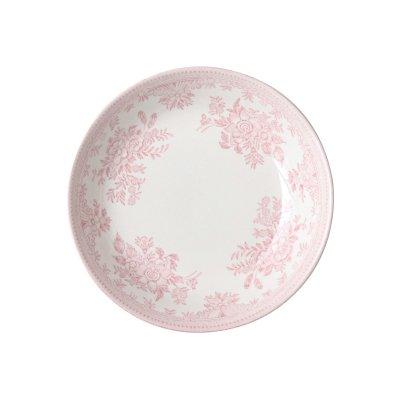 Burleigh(バーレイ) フルーツプレート <Pink Asiatic Pheasants>ピンクアジアテックフェザンツ