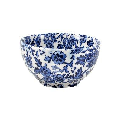 Burleigh(バーレイ) シュガーボウル S <Blue Arden>ブルーアーデン