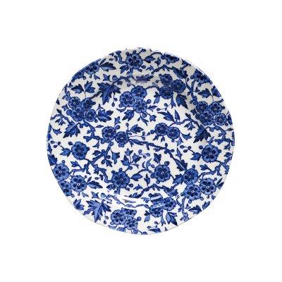 Burleigh(バーレイ) プレート 19cm <Blue Arden>ブルーアーデン