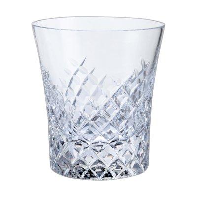 ROYAL BRIERLEY(ロイヤルブライアリー) クリスタル ウイスキー タンブラー <Balmoral>