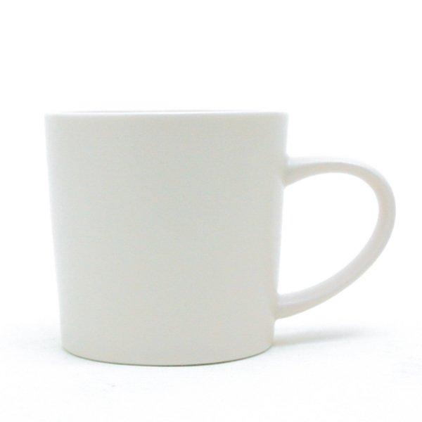 マグカップ S のっぽ ミルク