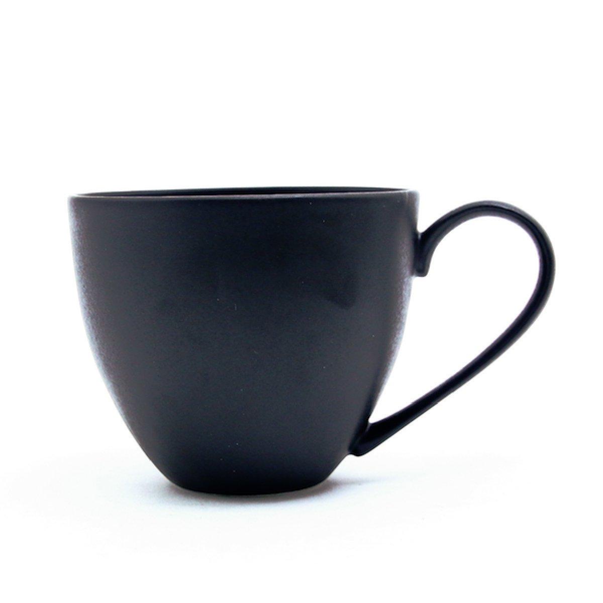 マグカップ M ブラックスター 詳細画像1