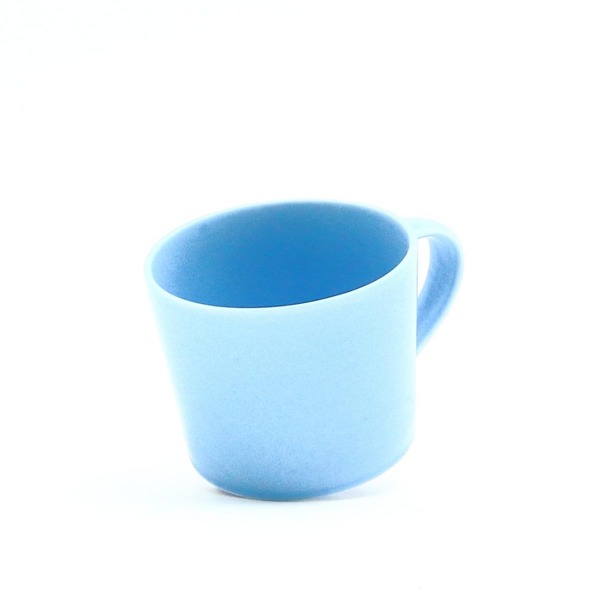 マグカップ S スカイブルー 詳細画像3