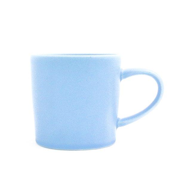 マグカップ S のっぽ スカイブルー