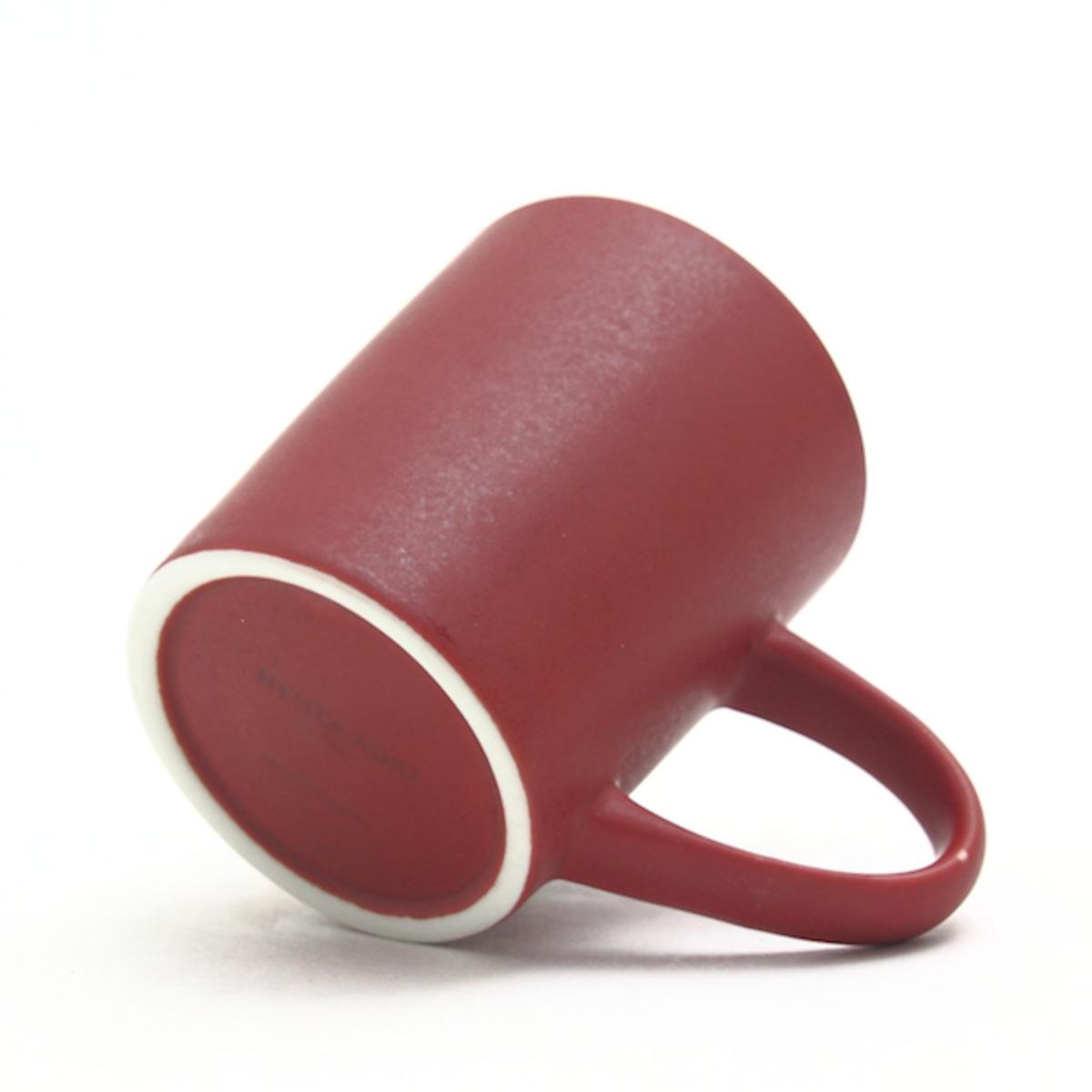 マグカップ SS のっぽ ワインレッド 詳細画像2