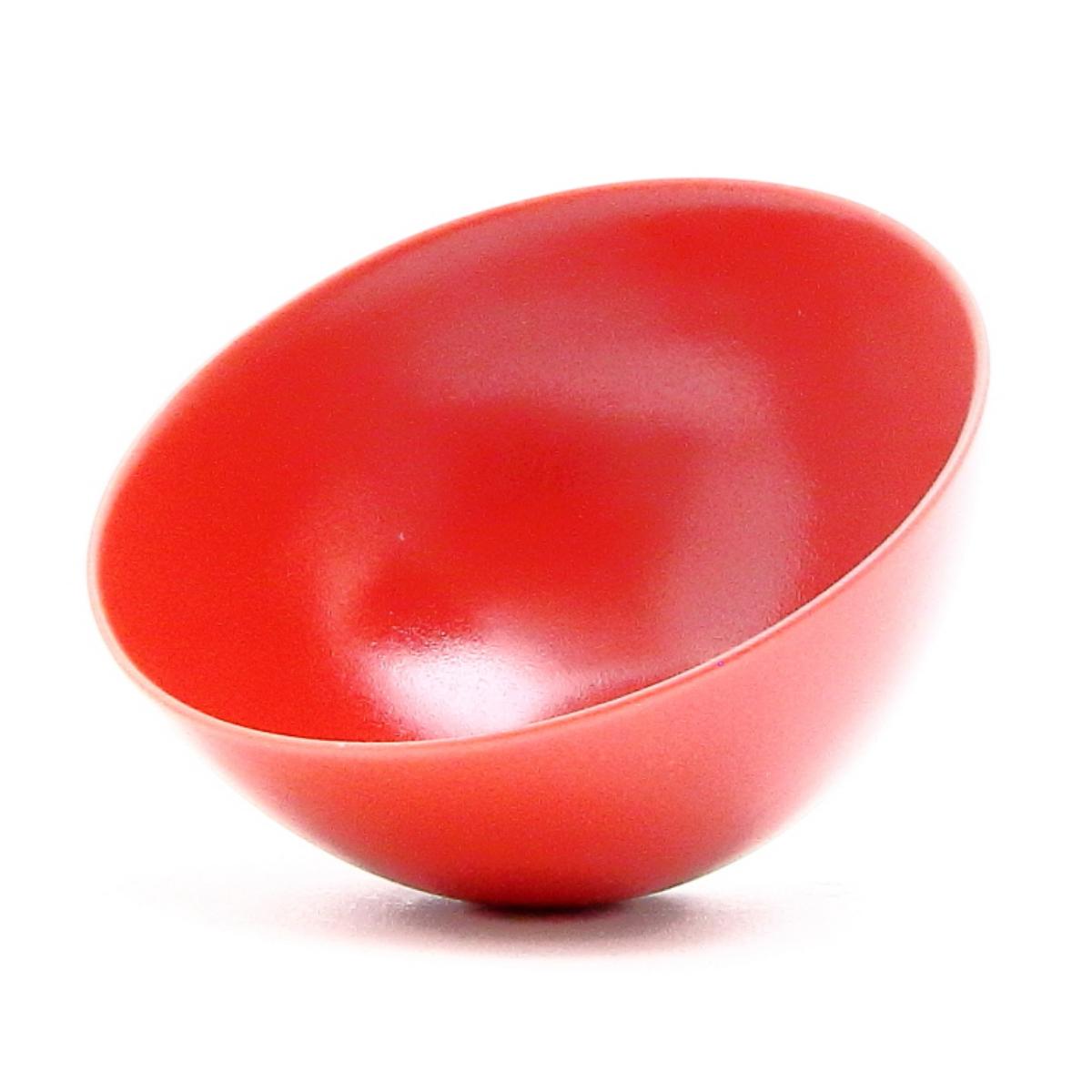 Bowl S ローズレッド 詳細画像3