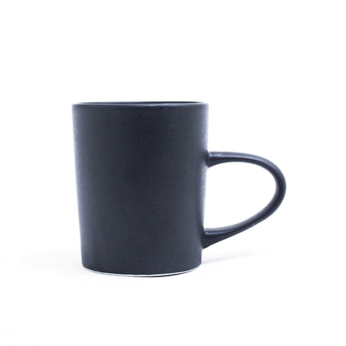 マグカップ SS のっぽ ブラックスター 詳細画像1