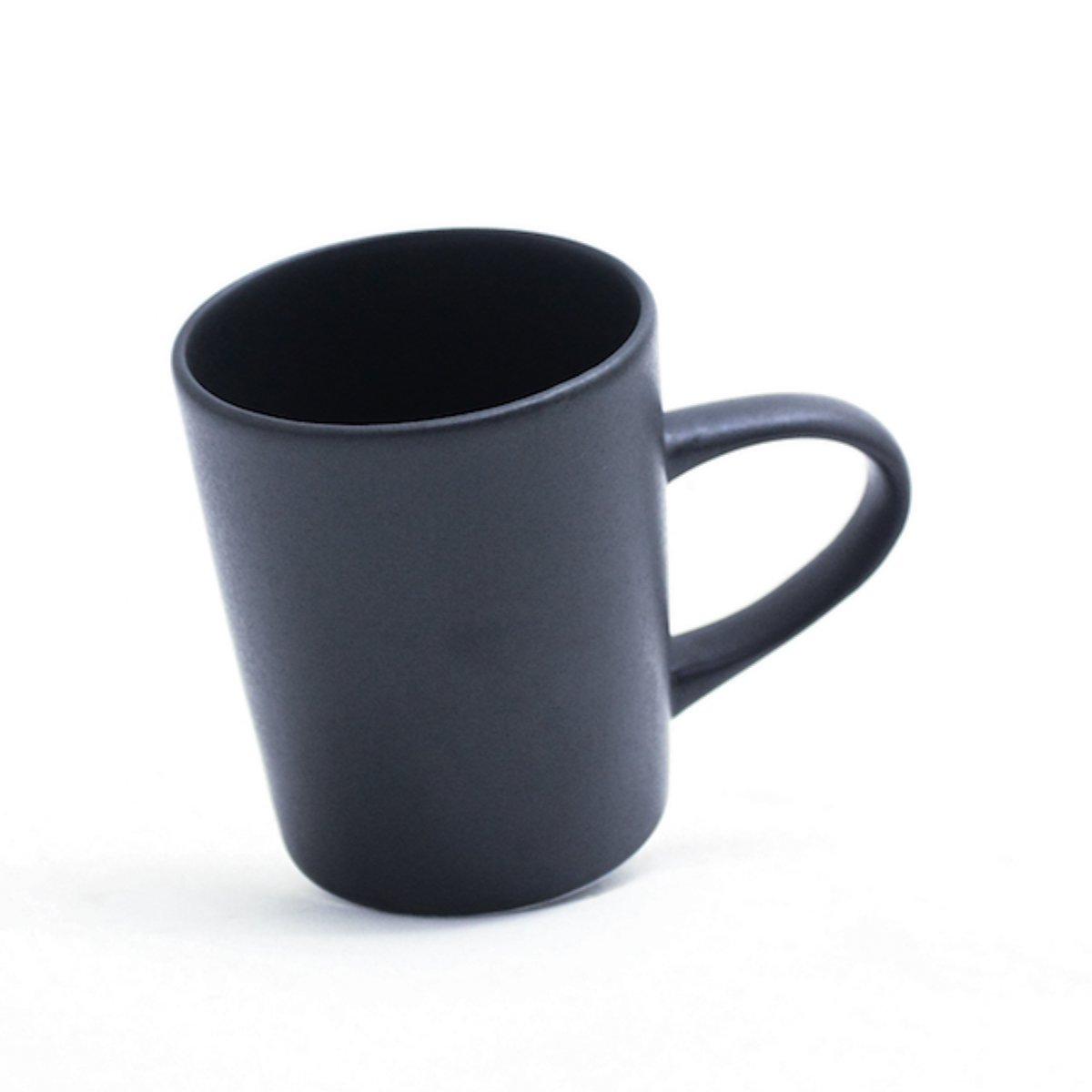 マグカップ SS のっぽ ブラックスター 詳細画像3