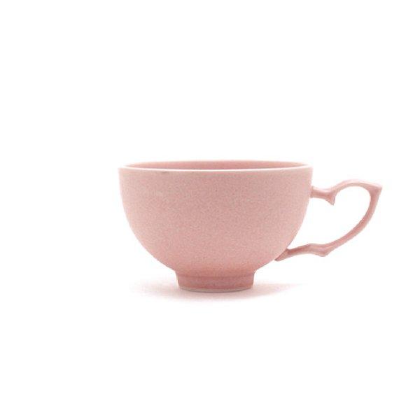 貴族のカップ 桜