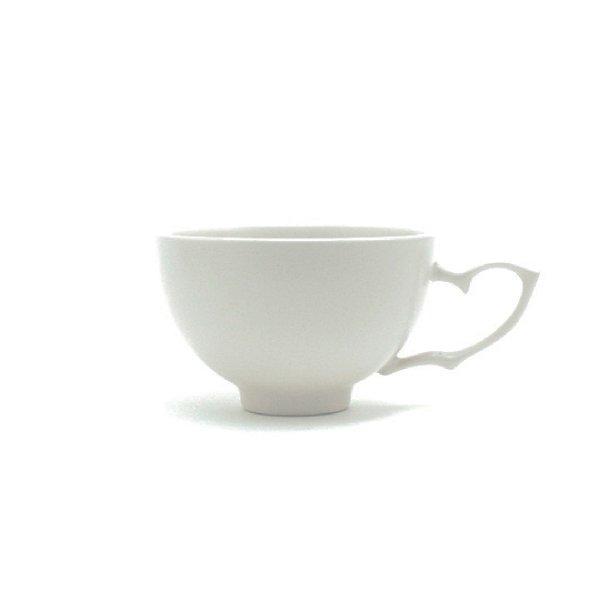 貴族のカップ ミルク