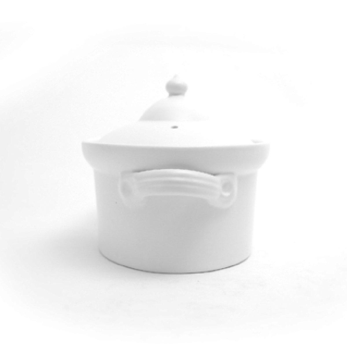 アラジンの鍋 白 詳細画像2