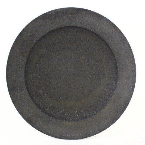 ボナペティ8プレート Annen black plate