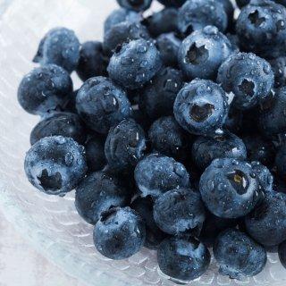 農薬・化学肥料不使用 冷凍ブルーベリー 1.2kg