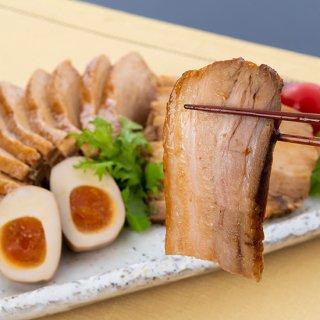鹿児島産無添加豚バラチャーシュー 1kg