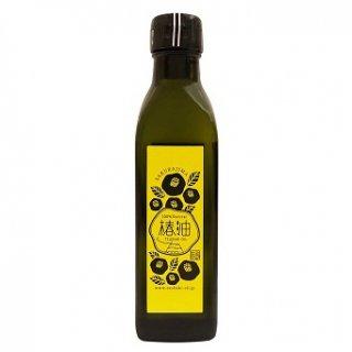 たっちゃん農園|食用椿油 190g