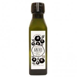たっちゃん農園|食用椿油 110g