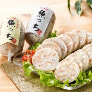 浜崎蒲鉾店|魚っち 6本セット