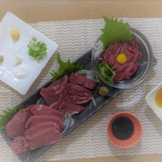 ビッグバード・カピリナ|霧島産ダチョウ肉 赤身三種セット 約1.2kg