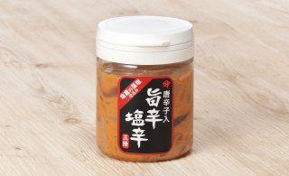 塩釜市場のいか塩辛旨辛(180g)