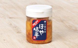 塩釜市場のほや塩辛(180g)