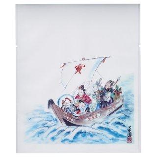 冬-4 寶船