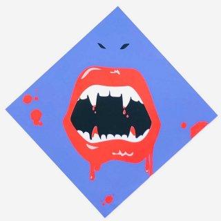 吸血鬼(二方開)