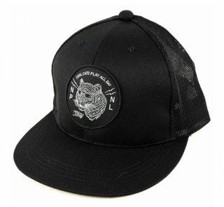 P01 (プレイ) CC MESH CAP 2020 ブラック