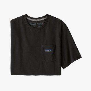 メンズ・P-6ラベル・ポケット・レスポンシビリティー Black(BLK)