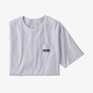 メンズ・P-6ラベル・ポケット・レスポンシビリティー White(WHI)