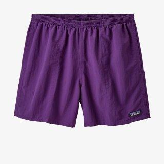 メンズ・バギーズ・ショーツ5インチ Purple(PUR)