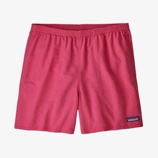 メンズ・バギーズ・ショーツ5インチ Ultra Pink(ULPK)